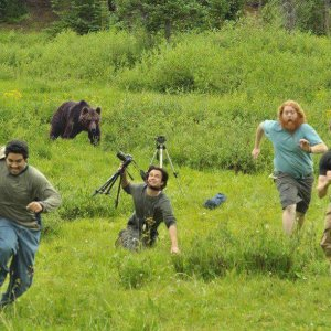 National Geographic, dietro le quinte
