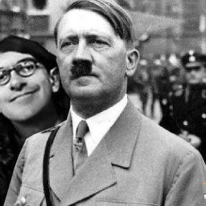 Paolini e Hitler