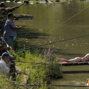 Pesca fortunata