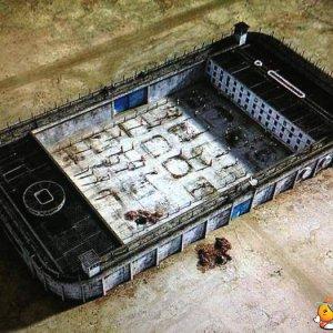 Prigioni moderne