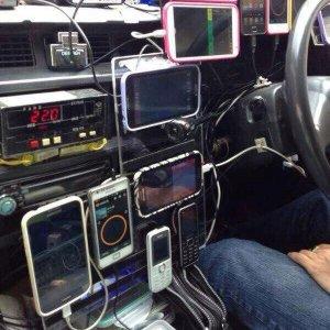 Schiavo della tecnologia