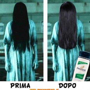 Shampoo miracoloso