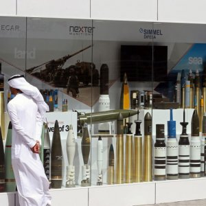 Shopping in Arabia Saudita