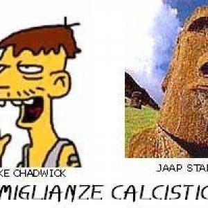Somiglianze 2
