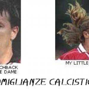 Somiglianze 4