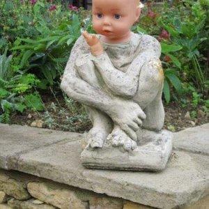 Statua senza testa