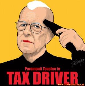 Tax Driver