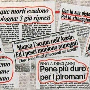 Titoli di giornale