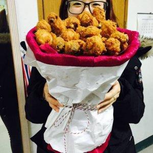 Un bouquet molto apprezzato