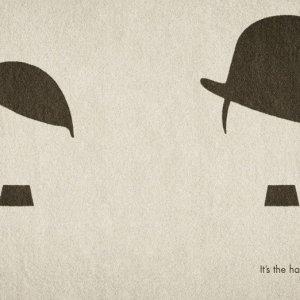 Un cappello cambia tutto