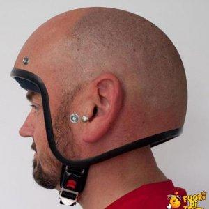 Un casco inconfondibile
