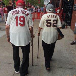 Una coppia stupenda