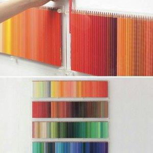 Una soddisfazione colorata