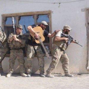 L'unica guerra che tutti vorremmo