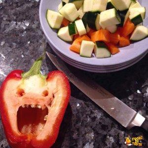 Vegetariani, come la mettiamo?