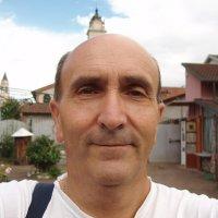 Giovanni Borgo