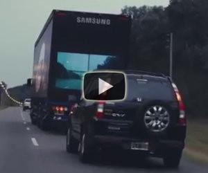 Questo camion è diverso da tutti gli altri, rivoluziona la sicurezza!